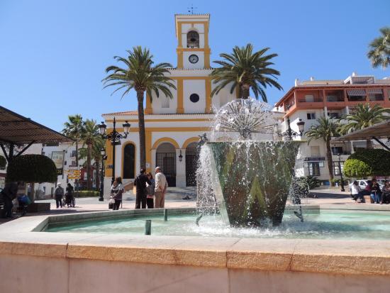 Your Move Spain San Pedro De Alcantara